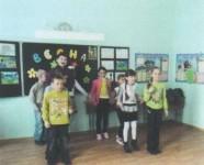Методические разработки :: Конкурсно-развлекательная программа для начальной школы «Весна - красна! И мы ей рады».