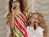 Конкурсы, фестивали :: Краевой конкурс-фестиваль детской песни «Звонкие голоса».