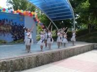 Новости :: «Маленькая страна» - «Под солнечным небом Кубани».