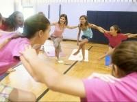 Страничка школьного психолога :: Тренинг для учащихся «Мой класс». Занятие 1.