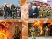 Методические разработки :: Урок по основам пожарной безопасности в 1 классе «Огонь ошибок не прощает».