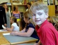 Страничка школьного психолога :: Занятия для развития внимания младших школьников «Мир внимания». Занятие 10.