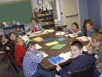 Страничка школьного психолога :: Занятие по развитию внимания младших школьников «Мир внимания». Занятие 1.