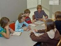 Страничка школьного психолога :: Занятия для развития внимания младших школьников «Мир внимания». Занятие 2.