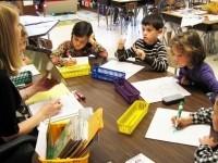 Страничка школьного психолога :: Занятия для развития внимания младших школьников «Мир внимания». Занятие 3.