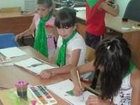 Страничка школьного психолога :: Занятия для развития внимания младших школьников «Мир внимания». Занятие 4.
