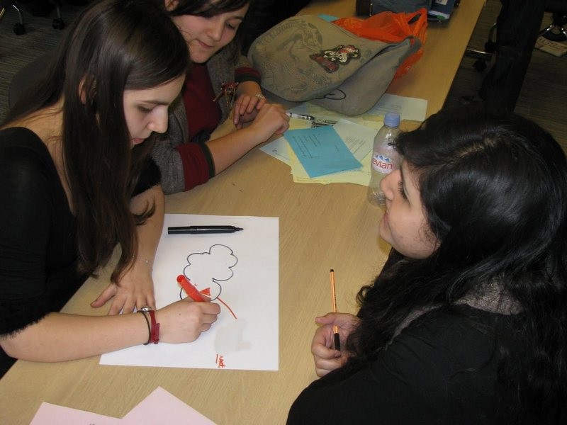 психологический тренинг для школьников