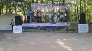 детский туристский фестиваль, детский туристский слет