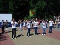 Конкурсы, фестивали :: Краевой смотр-конкурс «Молодые дарования Кубани».