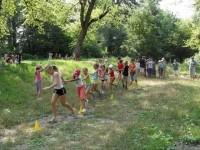 Организация каникулярного времени :: Летний оздоровительный лагерь. 6-й день пребывания в лагере.