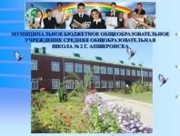 Образовательные учреждения :: МБОУ средняя общеобразовательная школа №2 г. Апшеронска.