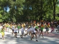 Организация каникулярного времени :: Программа летнего оздоровительного лагеря.
